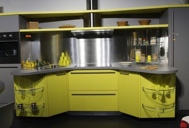 Affordable Ways to Spruce Up Your Kitchen