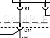 31 2005 Pontiac Grand Prix Radio Wiring Diagram - Wiring ...