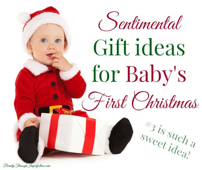 Gift Ideas For Boyfriend Gift Ideas For Him First Christmas