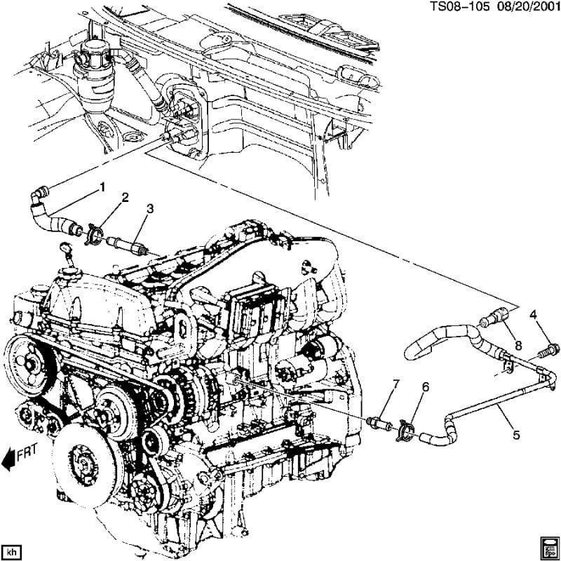 2005 Trailblazer Engine Diagram Wiring Diagrams Auto Calf Board A Calf Board A Moskitofree It