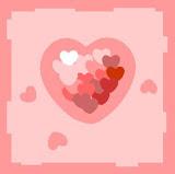 Microsoft Word Love Heart