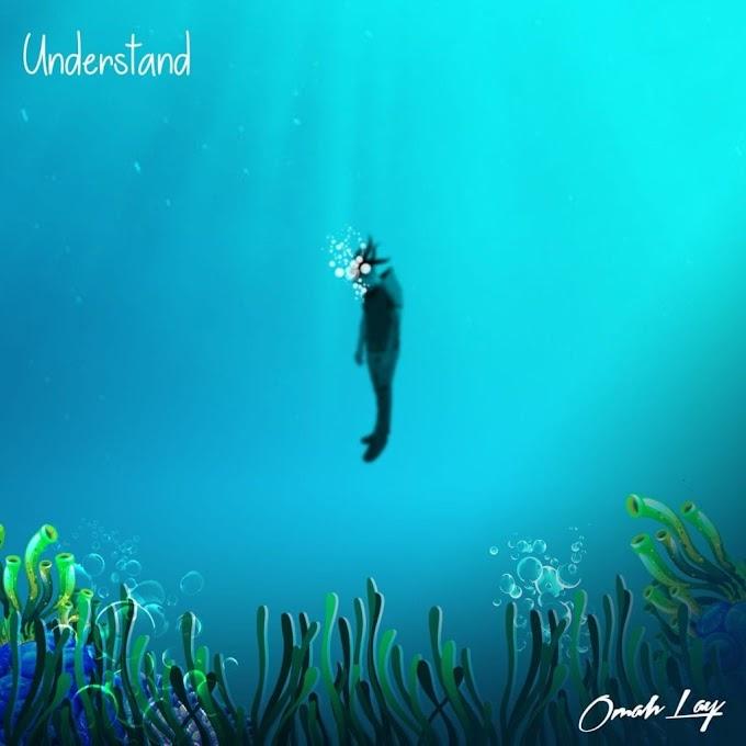 "[Lyric Video] Omah Lay – ""Understand LYRICS"""