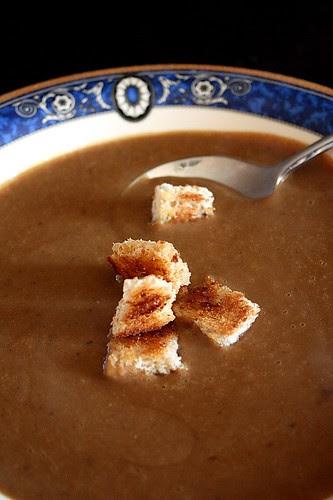 juha od fazola i gljiva 044