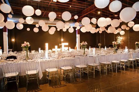 Real Weddings: Lightspace Brisbane   Cuisine On Cue