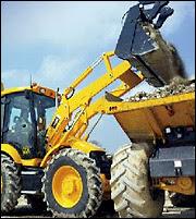 «Χτίζεται» συμβιβασμός κατασκευαστικών με Επ. Ανταγωνισμού *Τι προβλέπει η διαδικασία