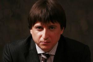 Похоже, Денисов заметил, что в Киеве стало больше его земляков