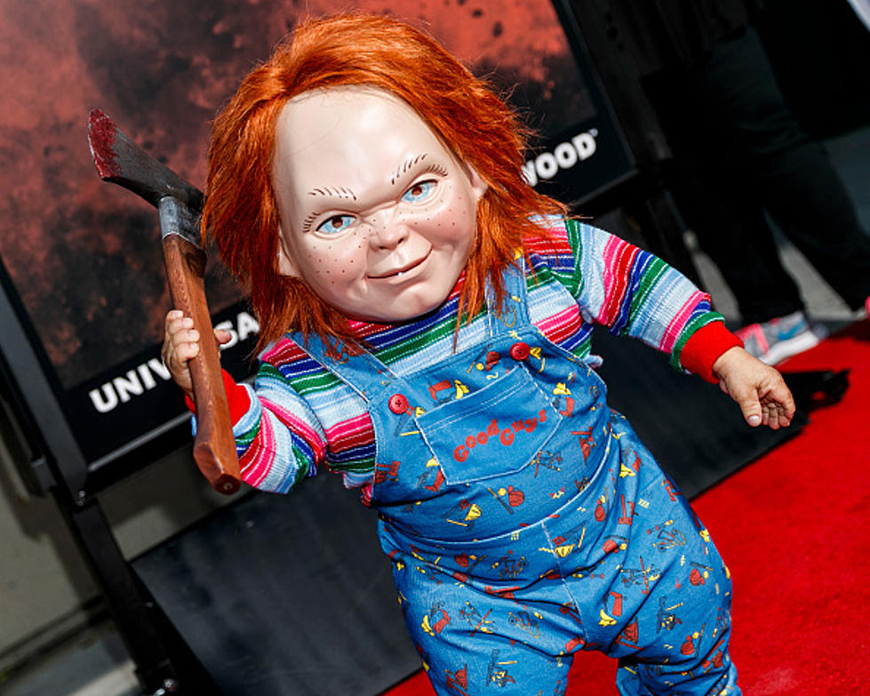 The Chucky Doll Makes The Perfect Gag Gift For Kids
