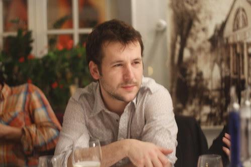 Julien the french filmmaker