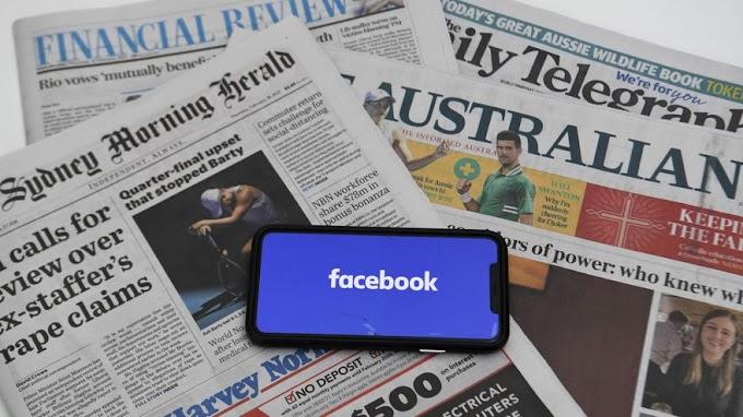 FACEBOOK PROMETE INVERTIR USD 1.000 MILLONES EN MEDIOS DE COMUNICACIÓN