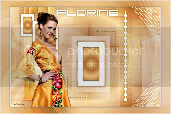 Follinette- Florine by Crealine