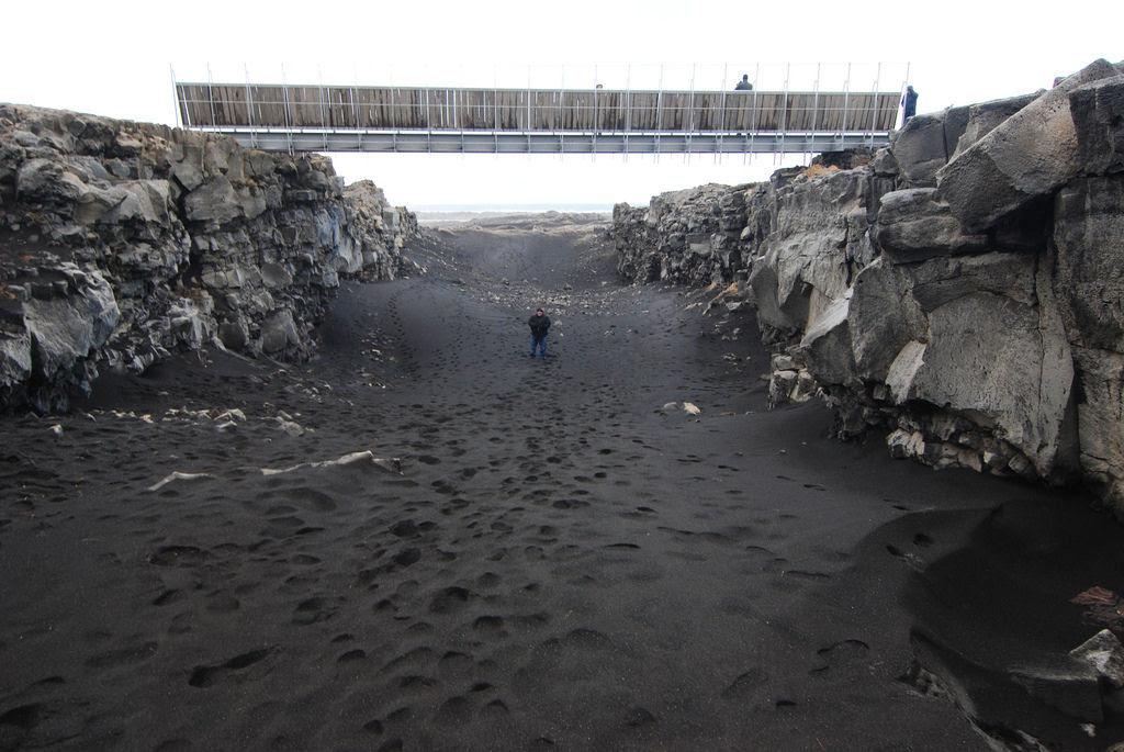 A Dorsal Meso-Atlântica na Islândia 08