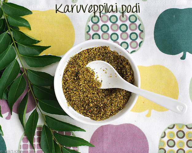 karuveppilai-podi-recipe
