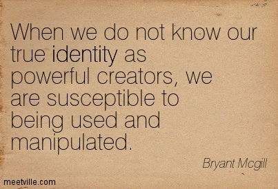 Quotes About Place And Identity 35 Quotes