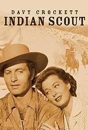 Davy Crockett Indian Scout 1950 Film