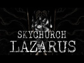 Lazarus by SkyChurch [Official Lyric Video]