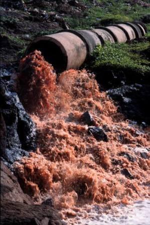 Información Sobre La Contaminación Del Agua Contaminacionpedia