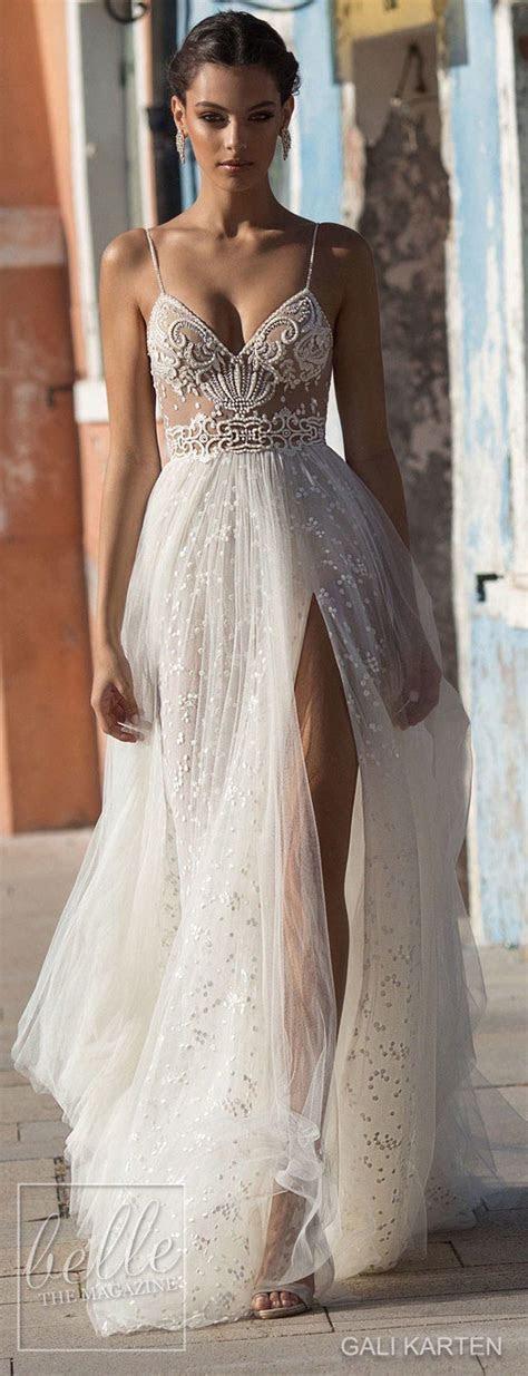 Gali Karten Wedding Dresses 2018   Burano Bridal Collection