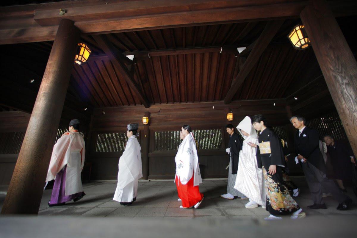 27 belas fotos de vestidos tradicionais de casamentos por todo o mundo 20