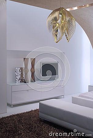 ... Free Stock Photo: Modern bedroom interior design. I