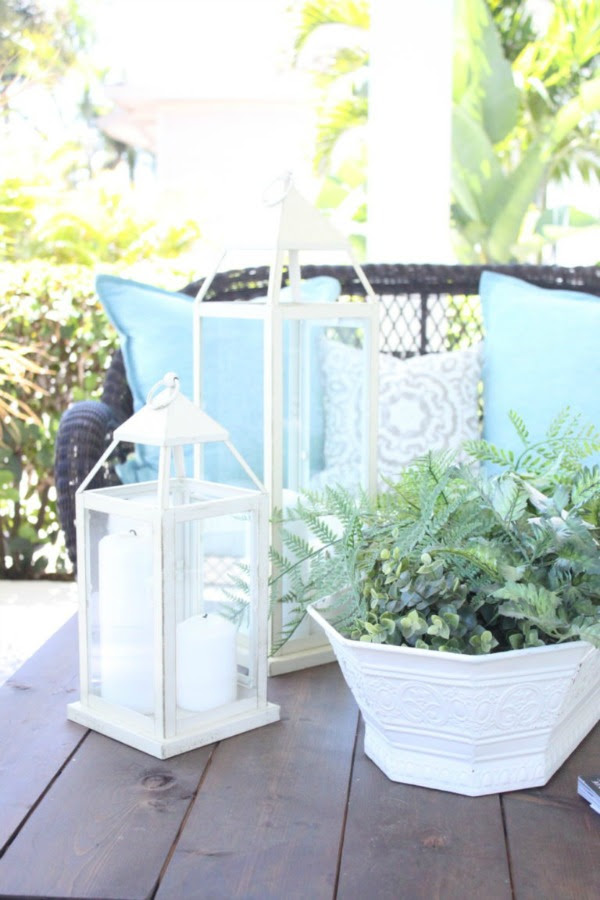 DIY Porch