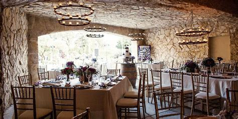 Sunstone Vineyards & Winery Weddings   Get Prices for
