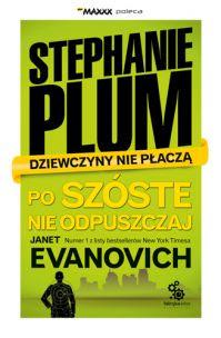Stephanie Plum - Po szóste nie odpuszczaj