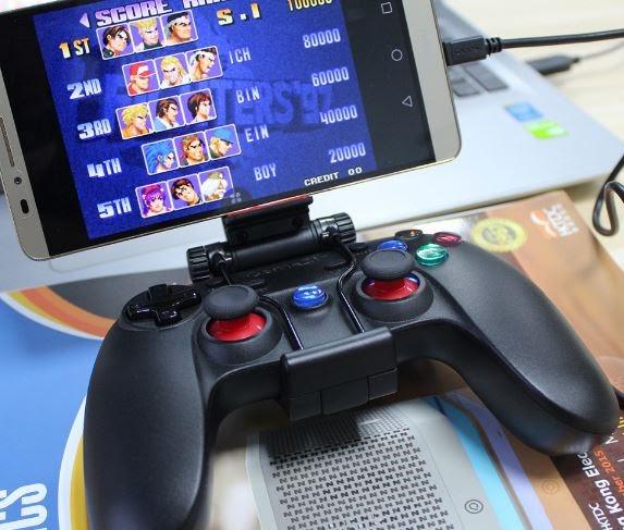 SORTEIO de Um Gamepad Gamesir G3w