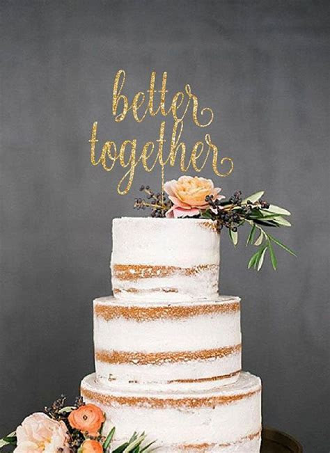 Best 25  Unique cake toppers ideas on Pinterest   Unique
