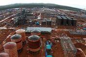 Relaksasi Ekspor Konsentrat Sebabkan Perusahaan Smelter Gulung Tikar