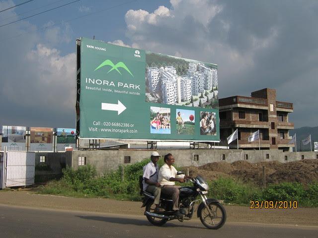 Tata Inora Park - Katraj Saswad State Highway - Undri Pune - Welcome!