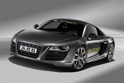 Black Audi R8 E Tron Wallpaper 1080p Car Wallpapers