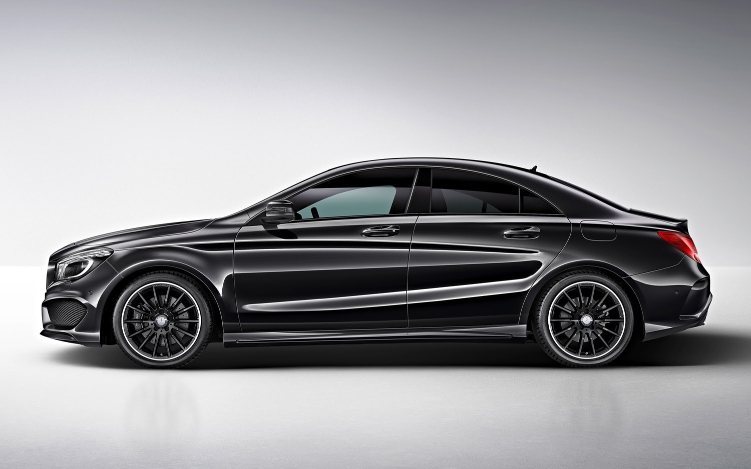 Mercedes-Benz CLA-Class Gains Limited-Run Edition 1 Package