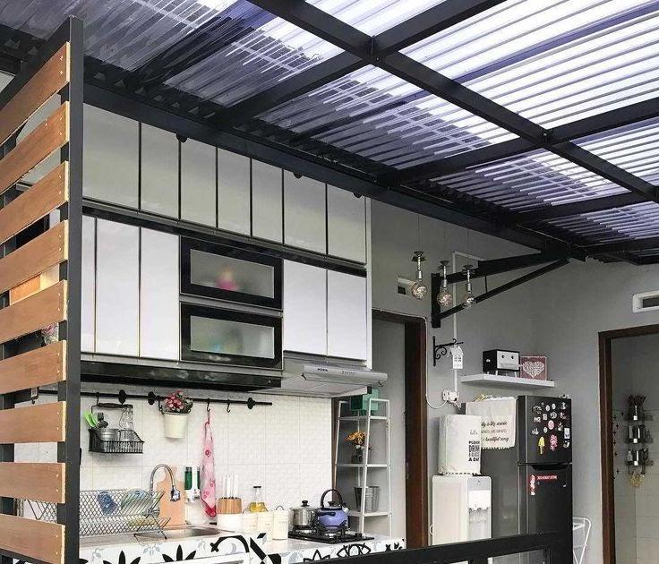 NFTECH: Desain Rumah Minimalis Modern