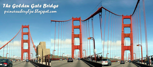 golden gate bridge combi