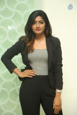Eesha Rebba New Photos - 8 of 18