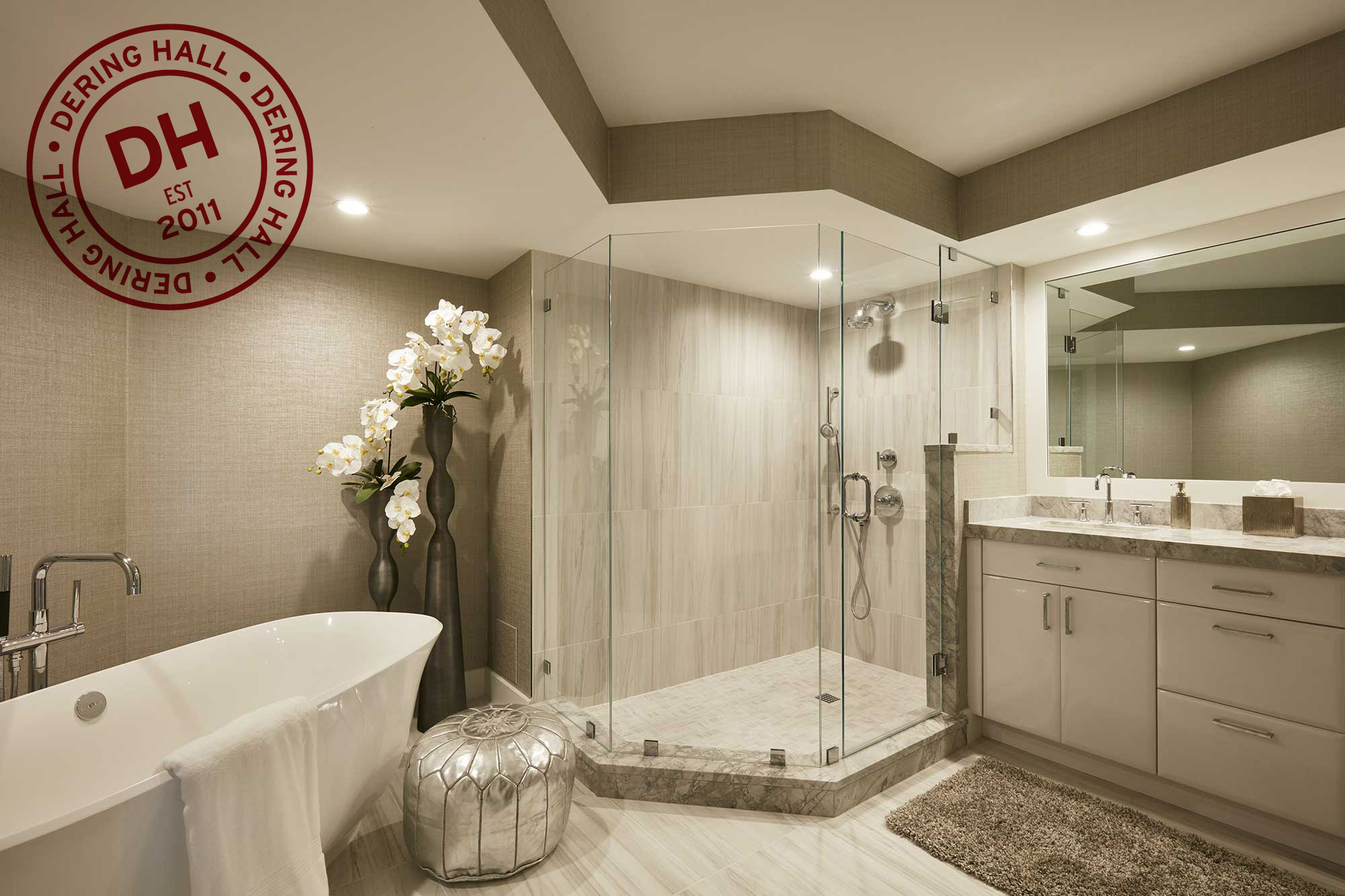 Wells & Fox - Interior Designer - Dering Hall