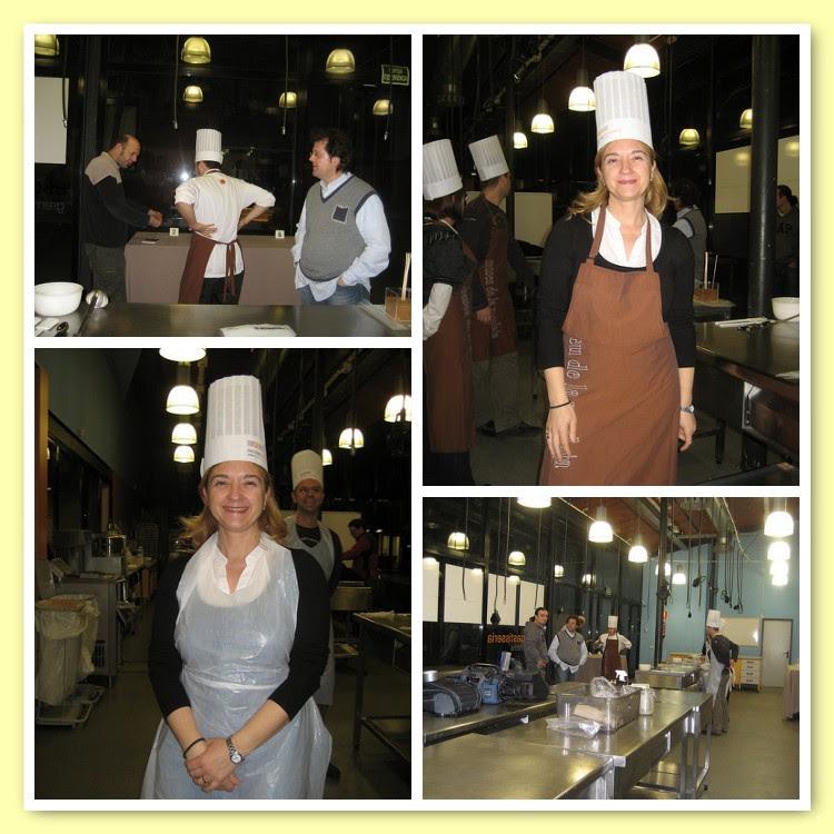 España Directo-Museu de la Xocolata