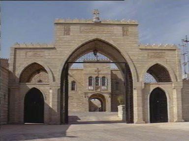 """Le """"retour"""" des chrétiens en Syrie et en Irak, un """"devoir de civilisation"""""""