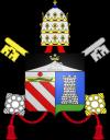 C o a Benedetto XIII.svg