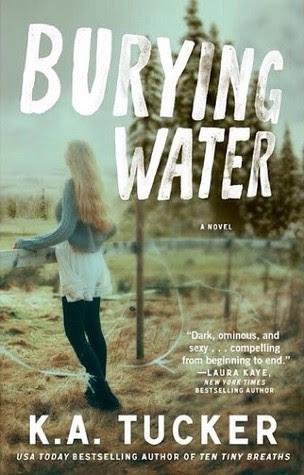 Resultado de imagen de burying water ka tucker