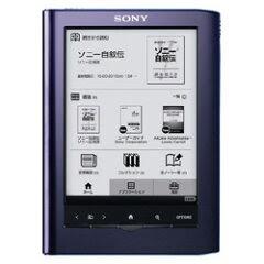 【ポイント3倍】【送料無料】ソニー電子書籍リーダー [Pocket エディション] PRS-350LC [PRS350...