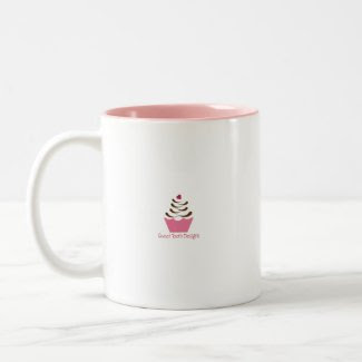 Sweet Tooth Definition - Mug mug