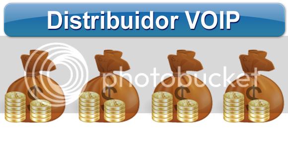 Distribuidor VOIP