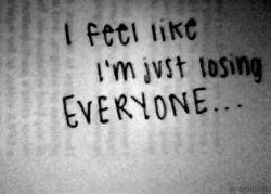 Me Lost Life Depressed Depression Sad Suicide Lonely Quotes Pain