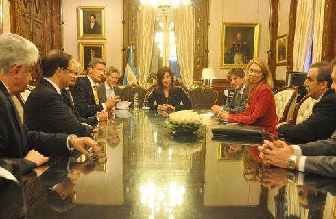 John Deere fabricará maquinaria en Argentina