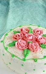 Anniv.cake