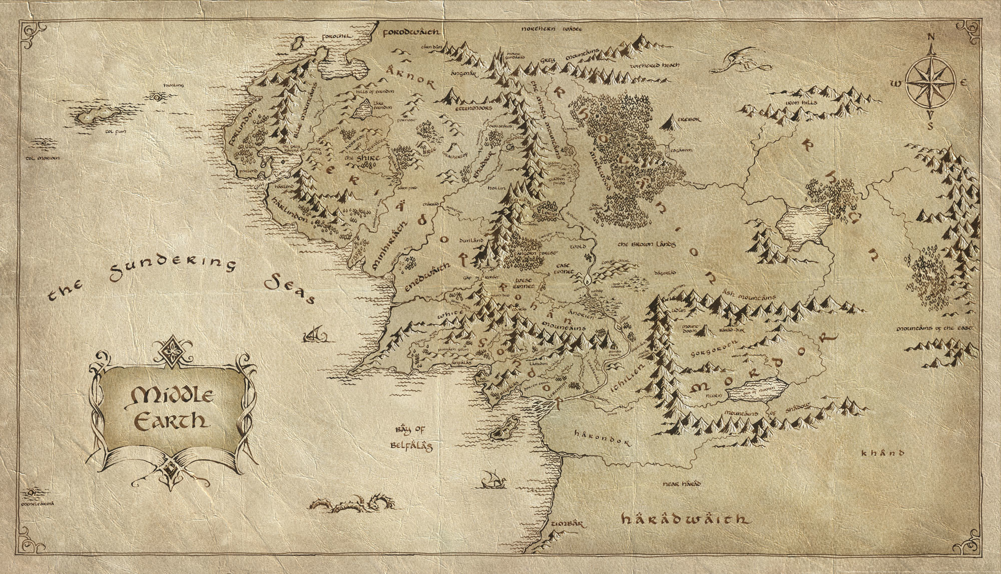 Map Of Westeros Wallpaper 51 Images
