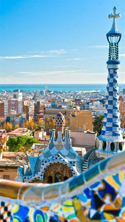 barcelona city wallpapers hd wallpaper cave