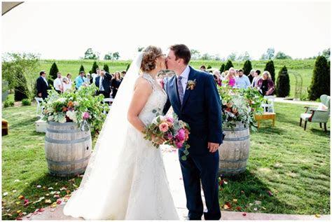 Aurora Cellars Wedding   Michele & Chris   Traverse City