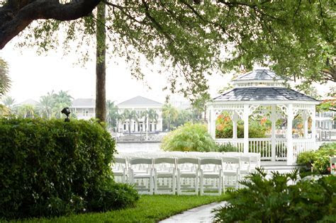 Davis Island Garden Club Tampa Bridal Show ? September 20
